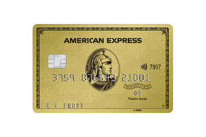 Amex Personal Gold