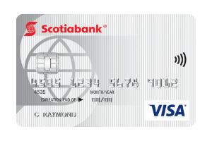 No-Fee Scotiabank Value Visa