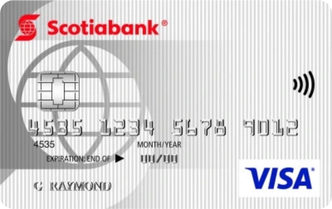 Scotiabank Value® Visa® Card logo