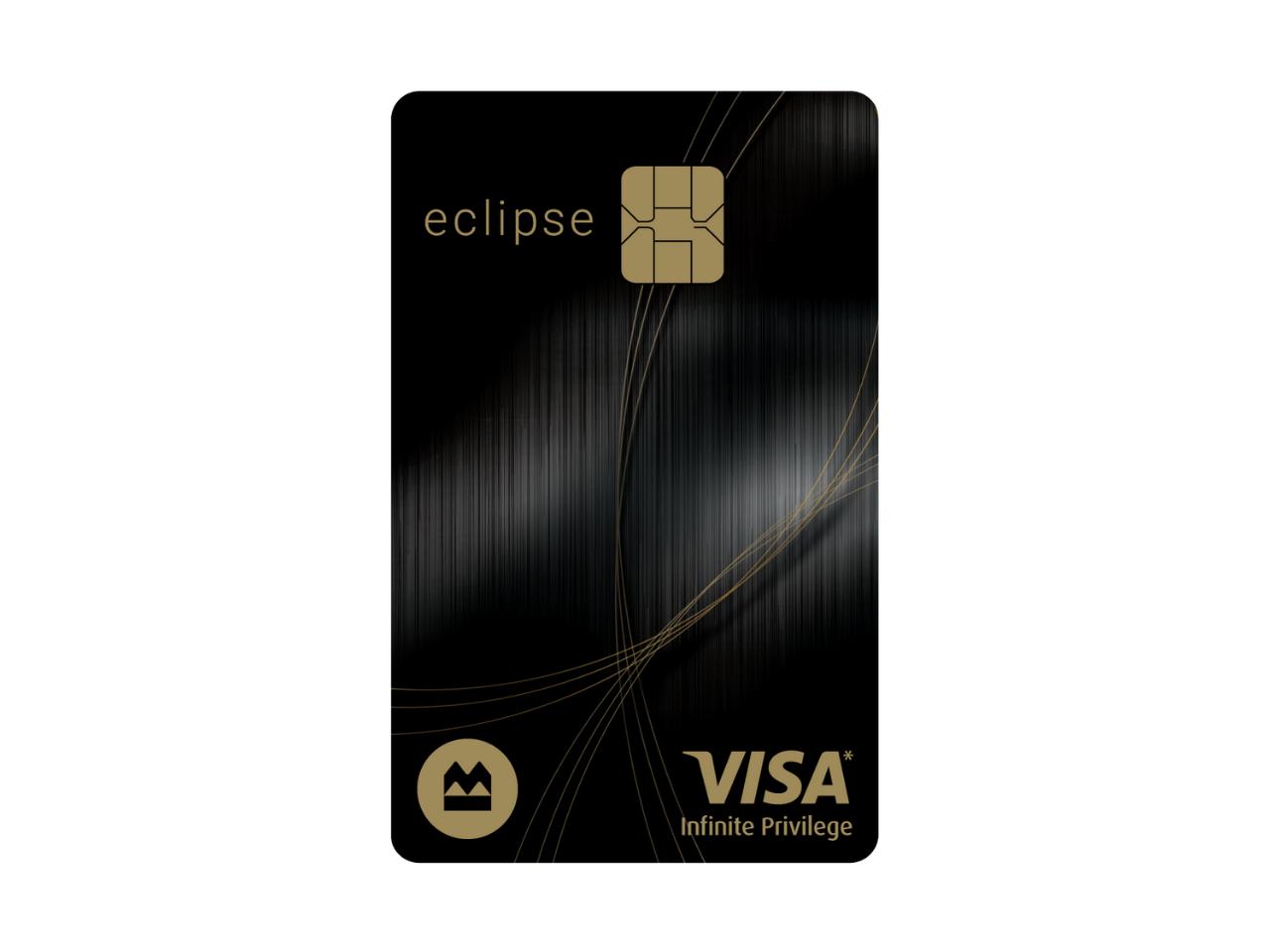 BMO eclipse Visa Infinite Privilege* Card Review