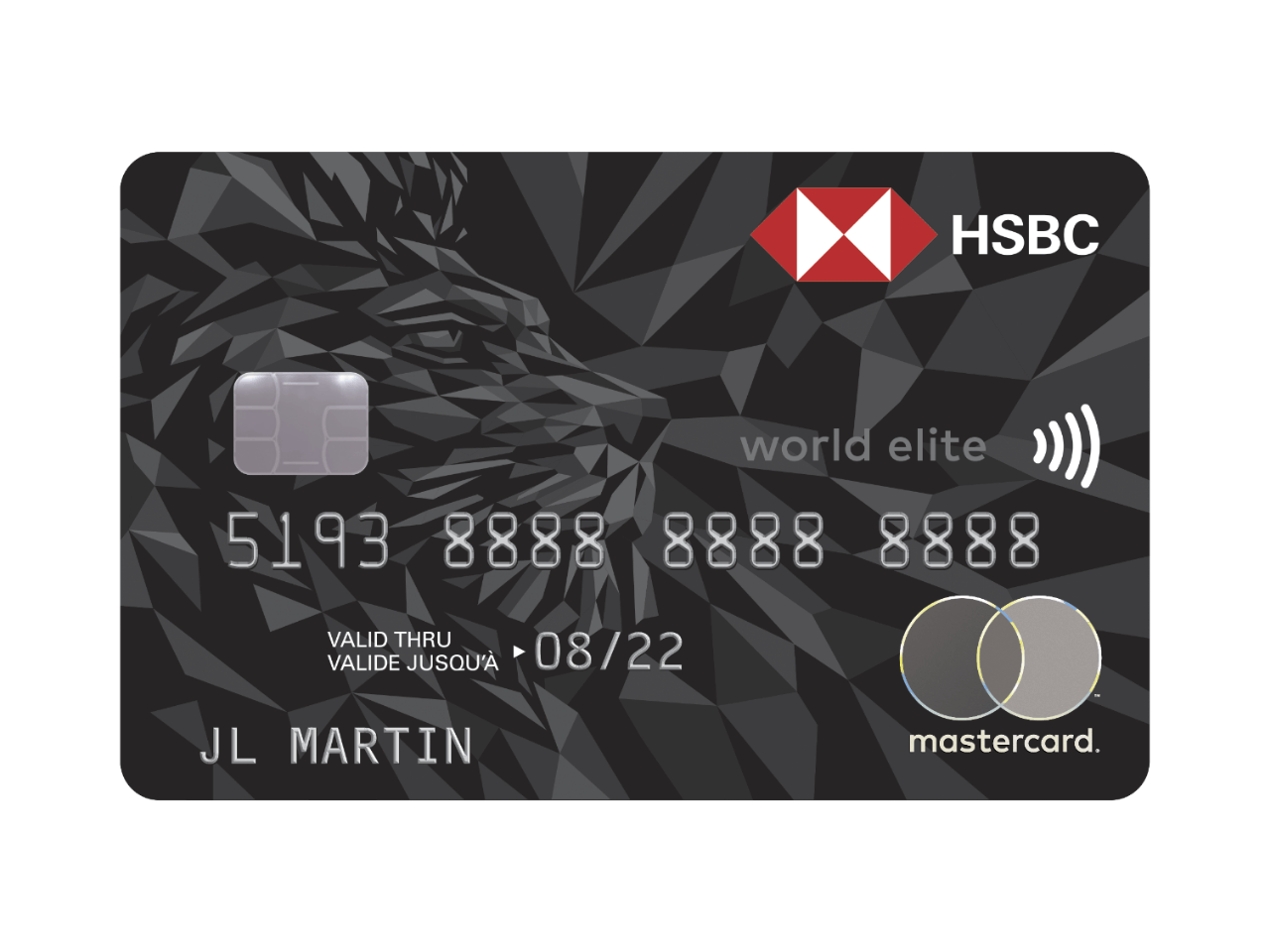 HSBC World Elite® Mastercard® Review