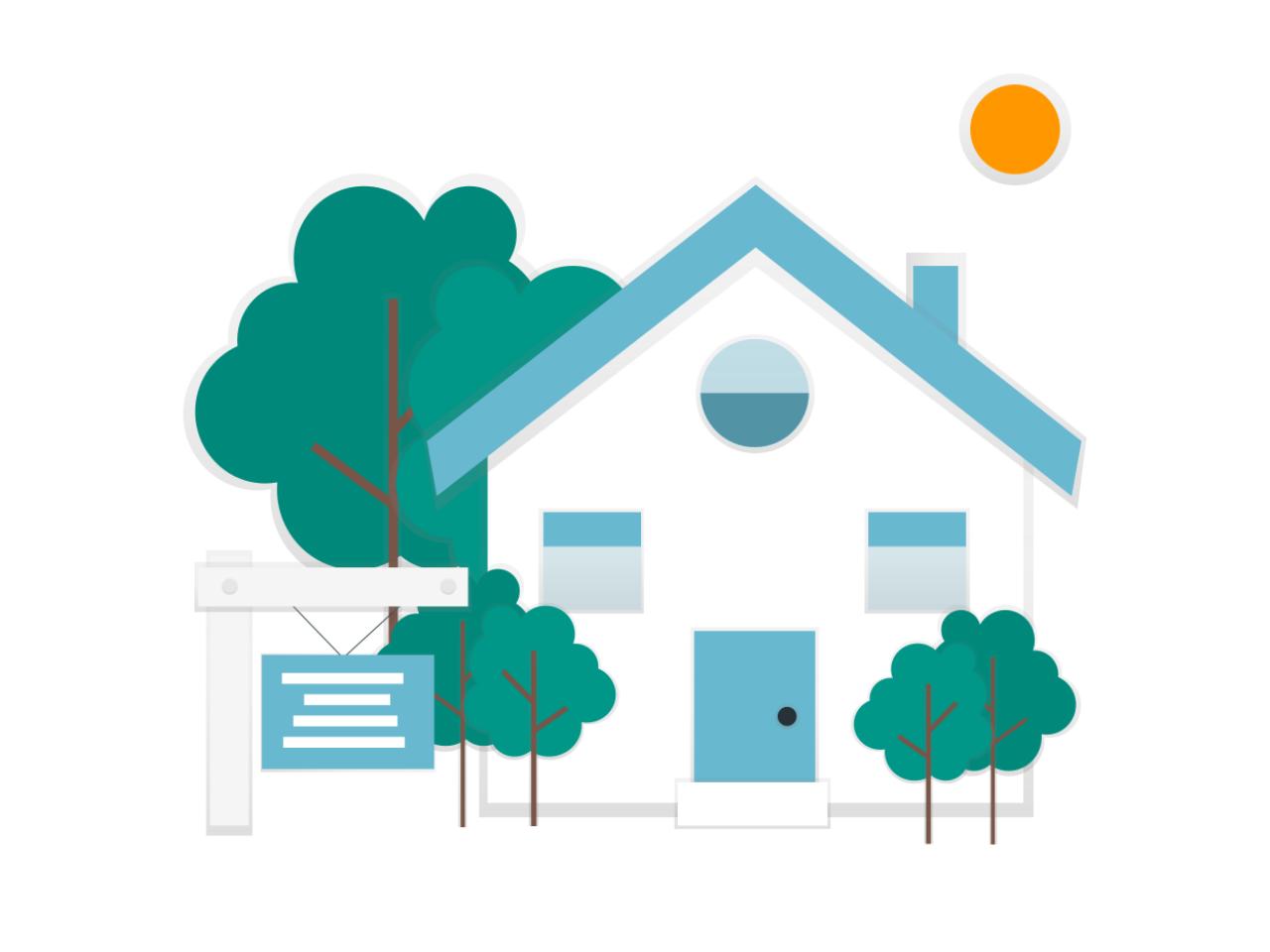 Average Home Prices in British Columbia