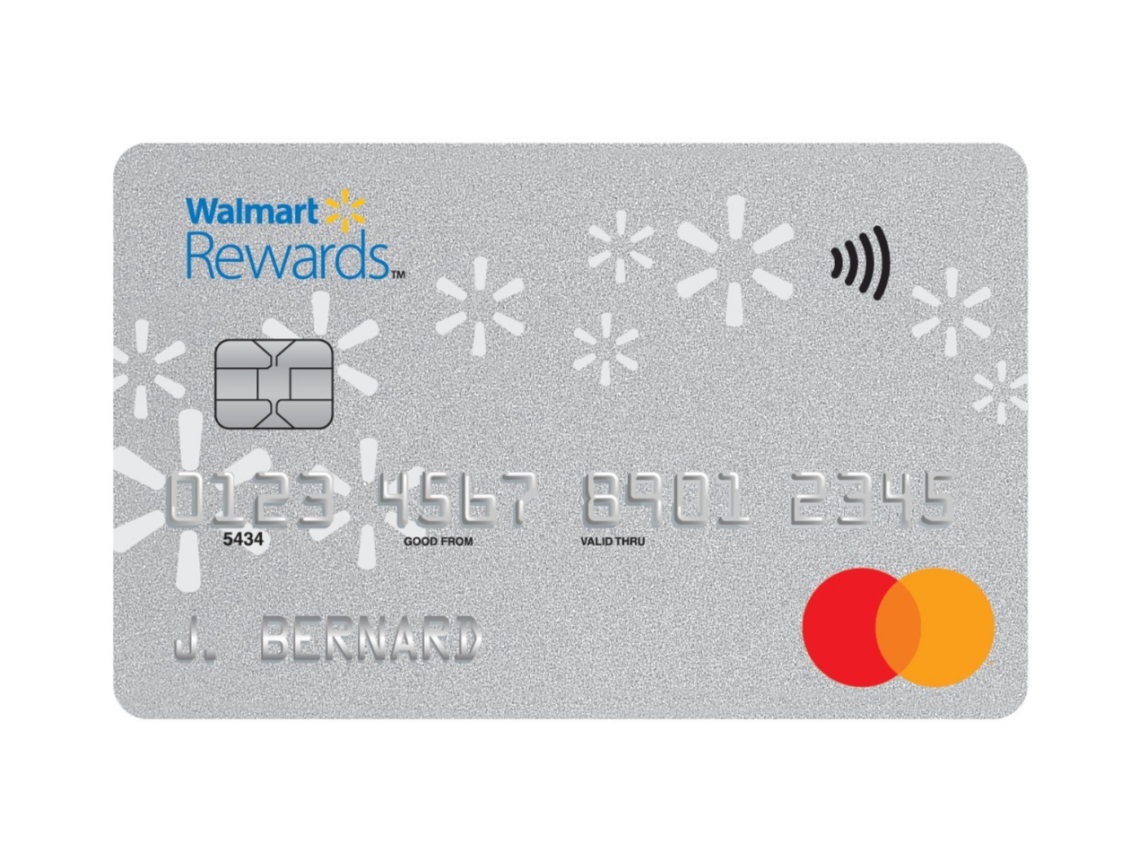 Walmart Rewards Mastercard Review
